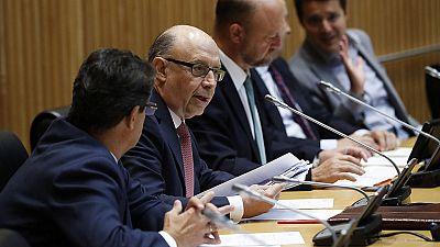 Montoro asegura que Cataluña no destina dinero público al referéndum y que los servicios públicos no peligran