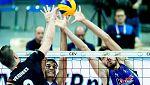 Voleibol - Campeonato de Europa Masculino 1/4 Final: Bélgica - Italia