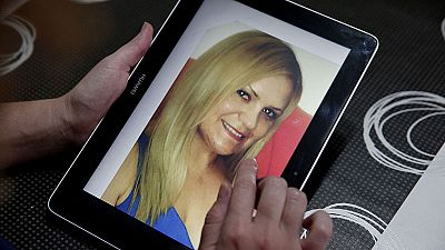 La familia de Pilar Garrido, la española asesinada en México, tiene dudas sobren la autoría del marido