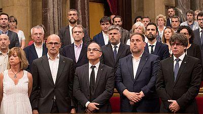 Cataluña revisará el protocolo para la detección de la radicalización islamista