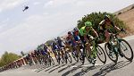 Vuelta Ciclista a España 2017 - 13ª etapa: Coin - Tomares (1)