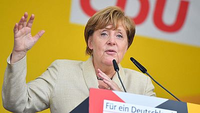 Un informe del Gobierno alemán advierte de la llegada de 330 criminales de guerra de Siria