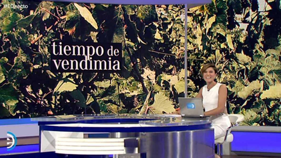 España Directo - 01/09/17 - ver ahora