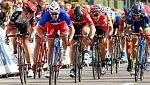 Vuelta Ciclista a España 2017 - 14ª etapa: Ecija - Sierra de la Pandera (2)