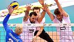 Voleibol - Campeonato de Europa Masculino 1ª Semifinal: Serbia - Alemania