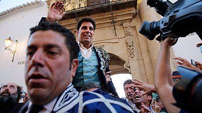 Francisco Rivera Ordóñez ha dicho adiós a los toros