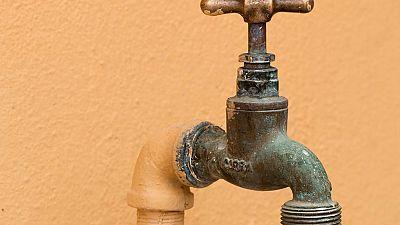Restricciones en el consumo del agua en Guadalajara