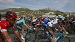 Vuelta Ciclista a España 2017 - 15ª etapa: Alcalá la Real - Sierra Nevada - Alto Hoya de la Mora (2)