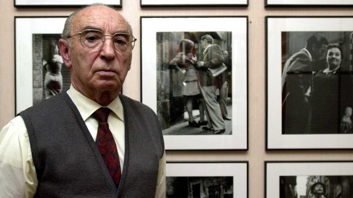 Muere a los 96 años el fotógrafo Joan Colom