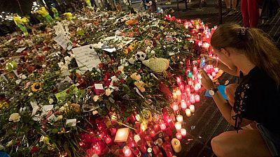 Una familia canadiense, víctima del antentado en Barcelona, agradece el apoyo recibido