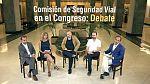 'Seguridad Vital' - Congreso - Debate sobre seguridad vial