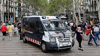 Continúa la investigación de los atentados de Cataluña