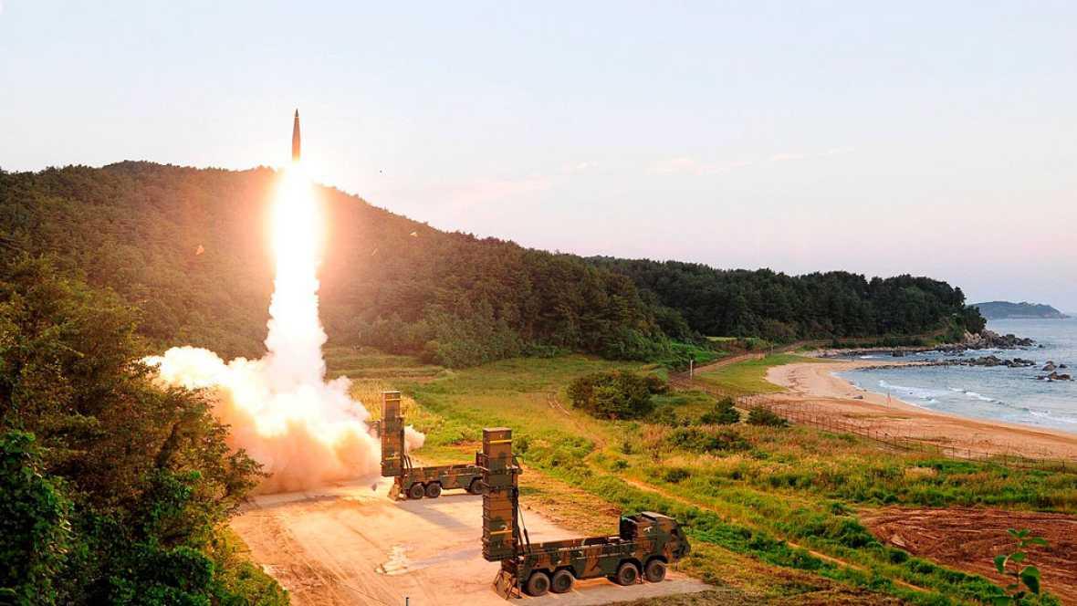El Consejo de Seguridad de la ONU se reúne de urgencia para analizar la última prueba nuclear de Corea del Norte