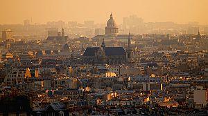 París - Berlín, destinos cruzados: Hermanos enemigos
