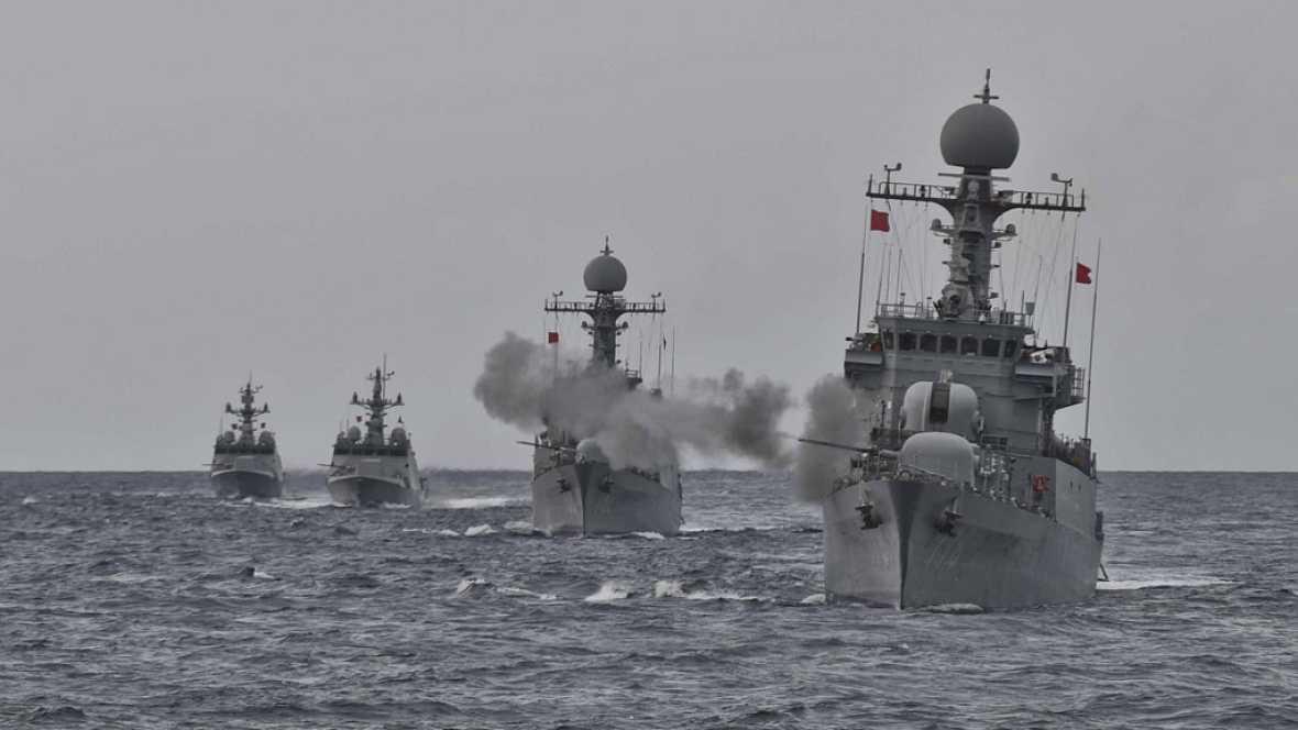 EE.UU. prepara sanciones más duras contra Corea del Norte pese a la reticencia de China y Rusia