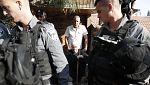 Desalojada de su casa una familia palestina en Jerusalén en favor de los colonos israelíes