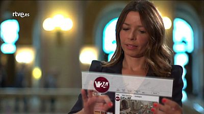 'Vespre 24', tota l'actualitat diària en català al Canal 24h