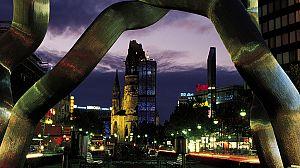 París-Berlín: Destinos Cruzados: Cara a cara