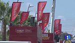 'Seguridad Vital' - Reportaje - La Vuelta Ciclista Junior