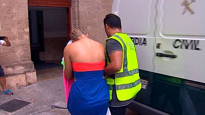 Desarticulan una banda británica que estafó 50 millones a hoteles por falsas intoxicaciones de turistas
