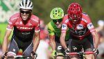 Vuelta Ciclista a España 2017 - 18ª etapa: Suances-Santo Toribio de Liébana (2)