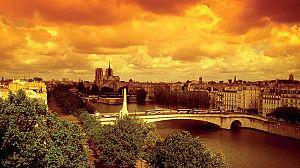 París-Berlín: Destinos Cruzados: La conmoción