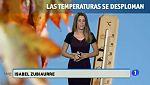 El tiempo en Aragón-08/09/17