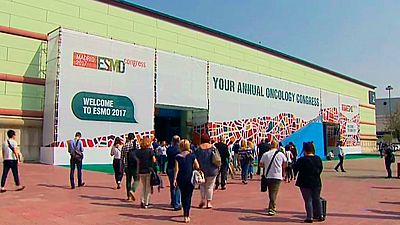 Arranca en Madrid la mayor reunión de Europa de expertos en la lucha contra el cáncer