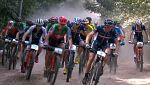 Mountain Bike - Campeonato del Mundo. Prueba Cross Country Élite Masculina desde Cairns (Australia)