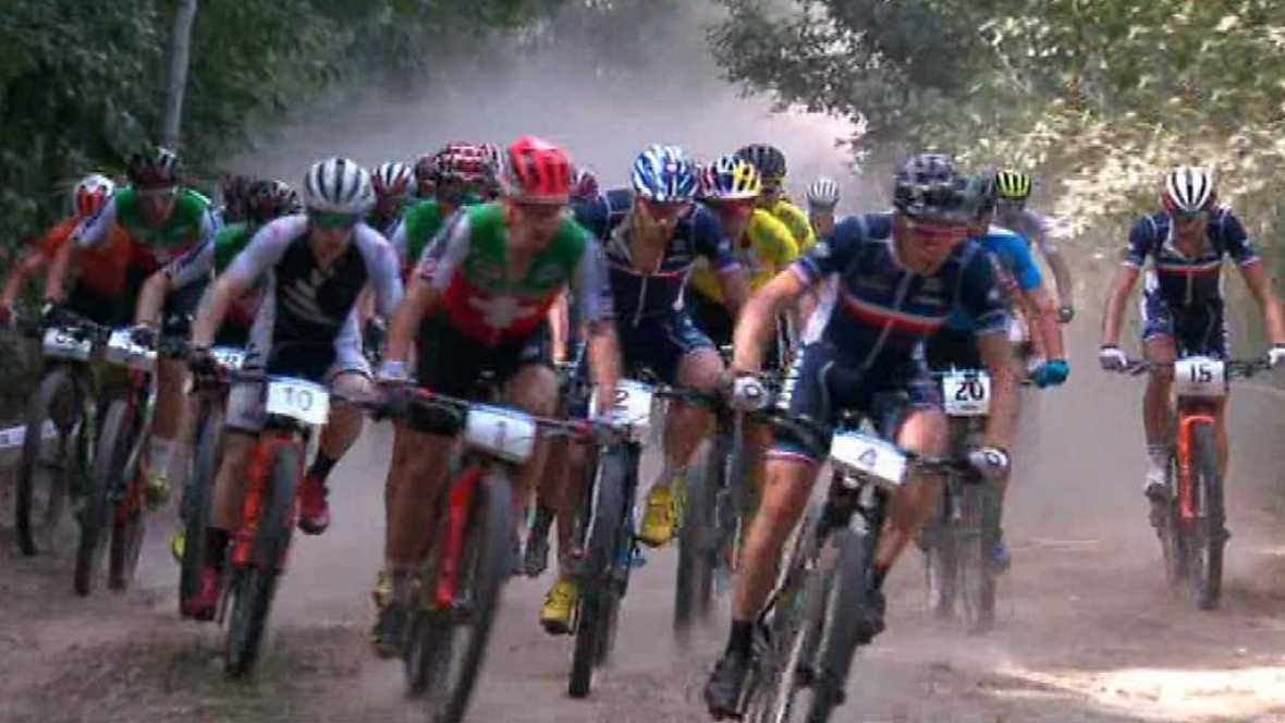 Mountain Bike - Campeonato del Mundo. Prueba Cross Country Élite Masculina desde Cairns (Australia) - ver ahora