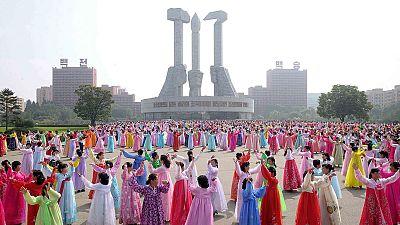 Miles de refugiados norcoreanos llegan a Seúl huyendo de la dictadura