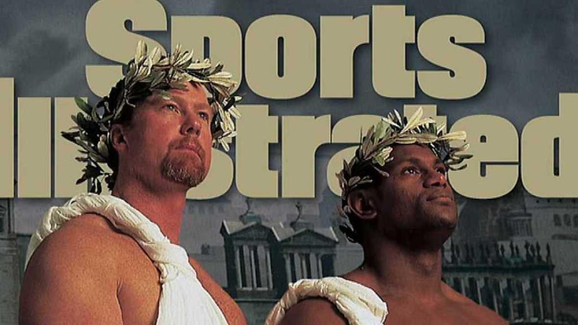 Otros documentales - Deportes a tope: Toda la rabia - ver ahora