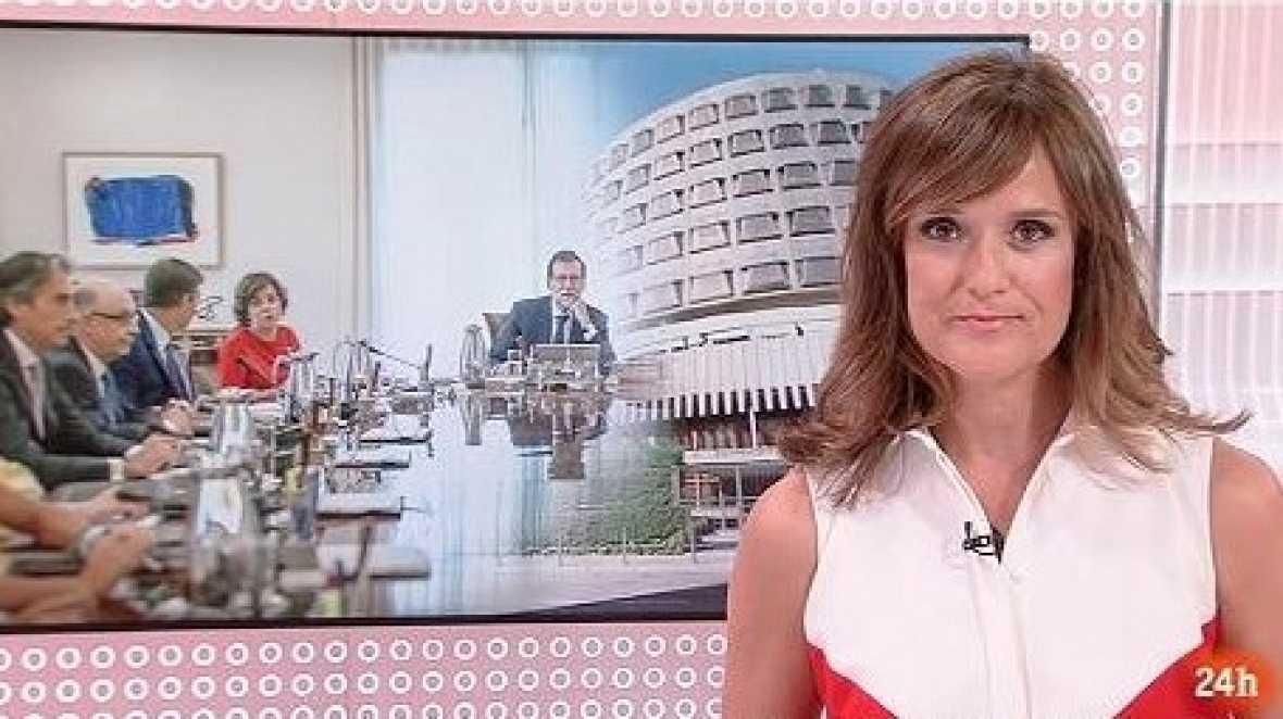 Parlamento - 09/09/17 - ver ahora