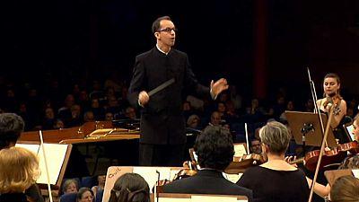 Los conciertos de La 2 - XVII Jóvenes músicos nº 4 (parte 2) - ver ahora