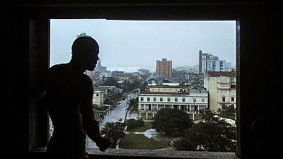 El huracán Irma también ha golpeado con fuerza varias zonas de Cuba