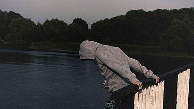 El suicidio es la primera causa de muerte en los jóvenes de entre 15 y 29 años