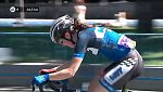 Ciclismo - Vuelta a España Femenina 'Madrid Challenge by La Vuelta' desde Madrid