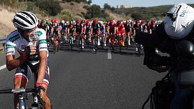 Vuelta Ciclista a España 2017 - 21ª etapa: Arroyomolinos - Madrid (1) - ver ahora