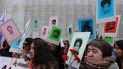 Chile recuerda el golpe de Estado contra Allende