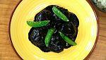 Torres en la cocina - Albóndigas de calamares en su tinta