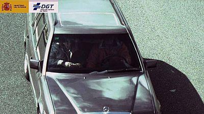 La DGT inicia una campaña con múltiples controles del cinturón de seguridad