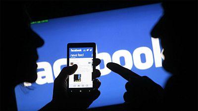 La Agencia Española de Protección Datos multa a Facebook con 1,2 millones por usar datos sin permiso