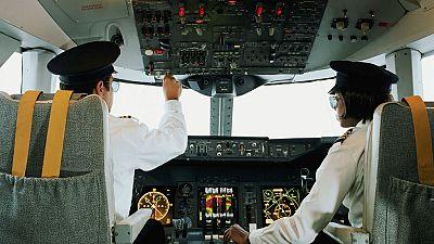 La nueva norma europea obliga a controladores y pilotos a comunicarse siempre en inglés