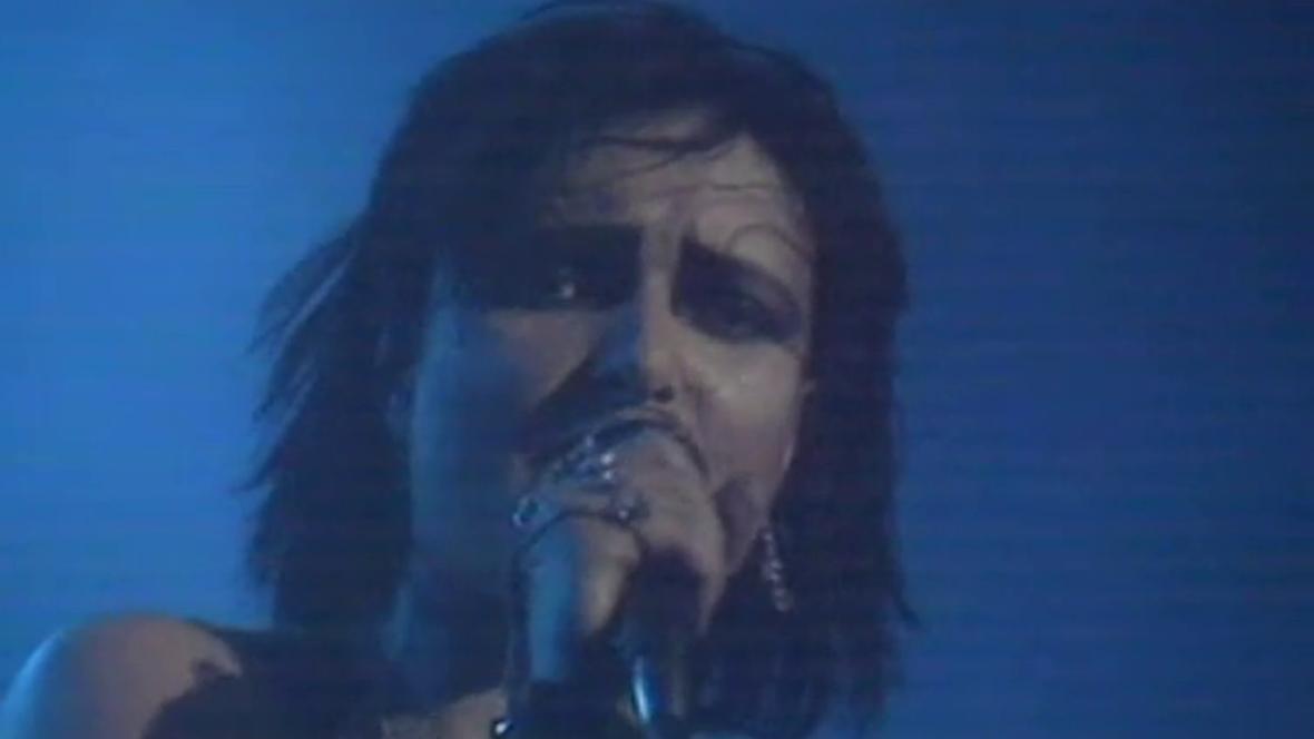 La edad de oro - Siouxsie and the Banshees