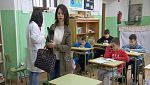 Crónicas - El camino de la escuela
