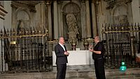 La Aventura del Saber. TVE. Catedral de Granada. Capillas