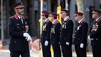 La fiscalía ordena a Mossos, Policía y Guardia Civil que requisen urnas y papeletas destinadas a celebrar el 1-O