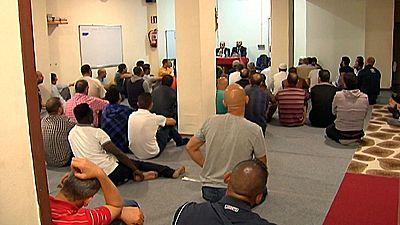 Charlas de la Ertzainza  en mezquitas para prevenir radicalizaciones