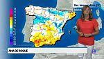El tiempo en Andalucía - 12/9/2017