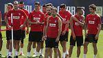 Arranca el gran desafío para el Atlético